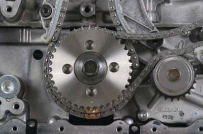 Subaru Chain timing chain