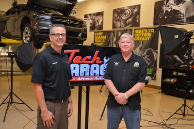News-Chipola-Tech Garage