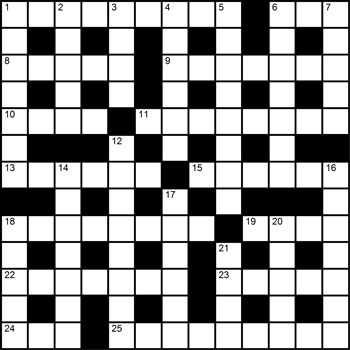 March-Puzzle