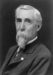 Henry Martyn Leland (February 16, 1843 – March 26, 1932) was a machinist, inventor, engineer and automotive entrepreneur. He was instrumental in the founding of both luxury automakers – Cadillac and Lincoln.