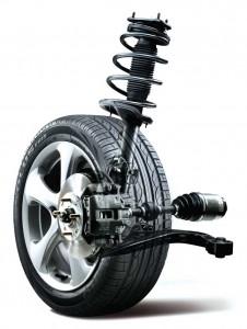 SanteFe Wheel Bearing