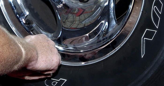 wheel-indexing