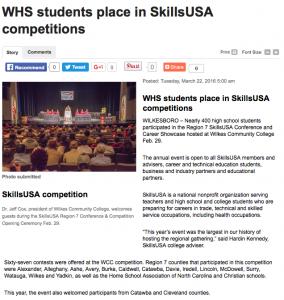 skillswilks