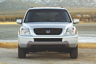 honda pilot alignment specifications 2003 2008. Black Bedroom Furniture Sets. Home Design Ideas