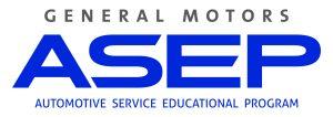 GM ASEP Logo
