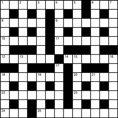 Aug-16-Crossword
