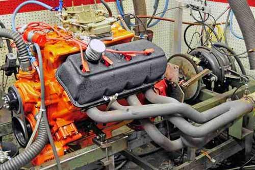 engine2500