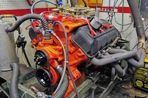 engine4500