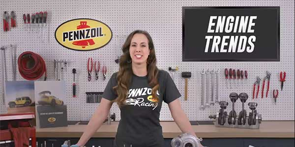 Pennzoil Releases 39 Know Your Oil 39 Video Content