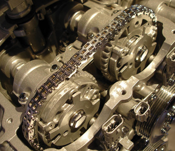 Under the Hood: Gearing Up for Timing Chain and Belt Work -