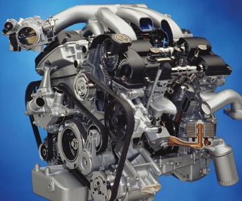 though the 3 0l duratec v6 has had a relatively long production run, its  successor is the larger displacement 265 hp 3 5l duratec v6, which powers  the 2007