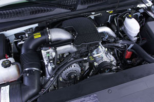 Under the Hood: Dissecting GM's Durable Duramax Diesel -