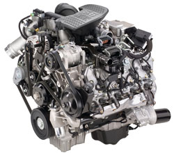 under the hood dissecting gm s durable duramax diesel tomorrows the duramax 6 6l operates on the direct injection principle which other things equal allows more complete combustion than the older style indirect