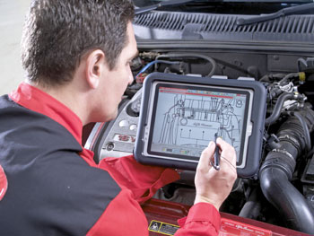 Tool Rules Scanning The Market For Diagnostic Equipment