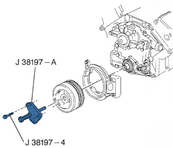 1992 Buick Park Engine Diagram