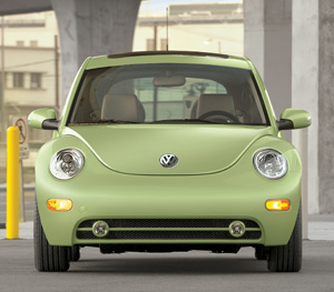 De Bugging New Beetle Engine Quirks
