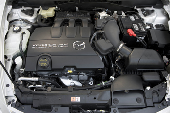 MAZDA 3 and 6 Engines Through the Years -